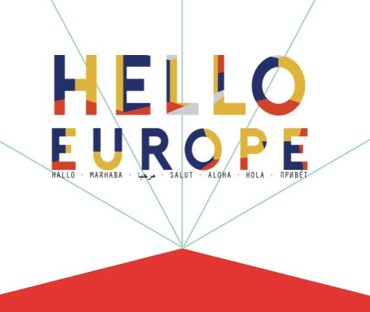 Hello europe accelerator
