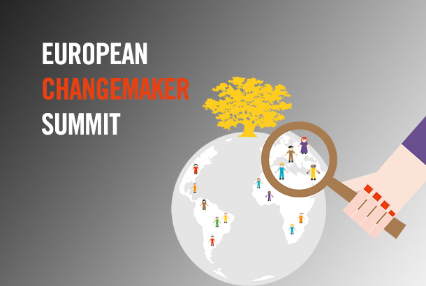European Changemaker Summit