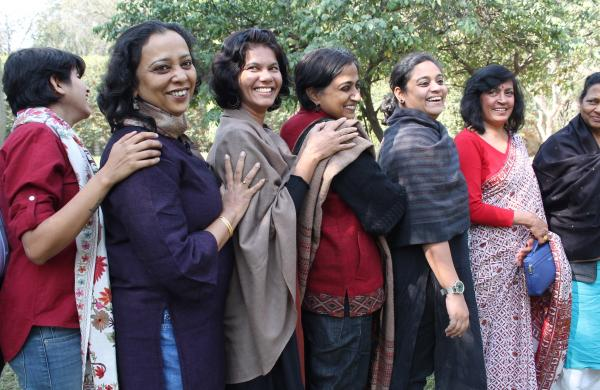 India Women Fellows