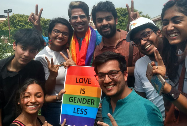 India LGBTQ+ Rights