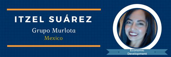Itzel Suarez