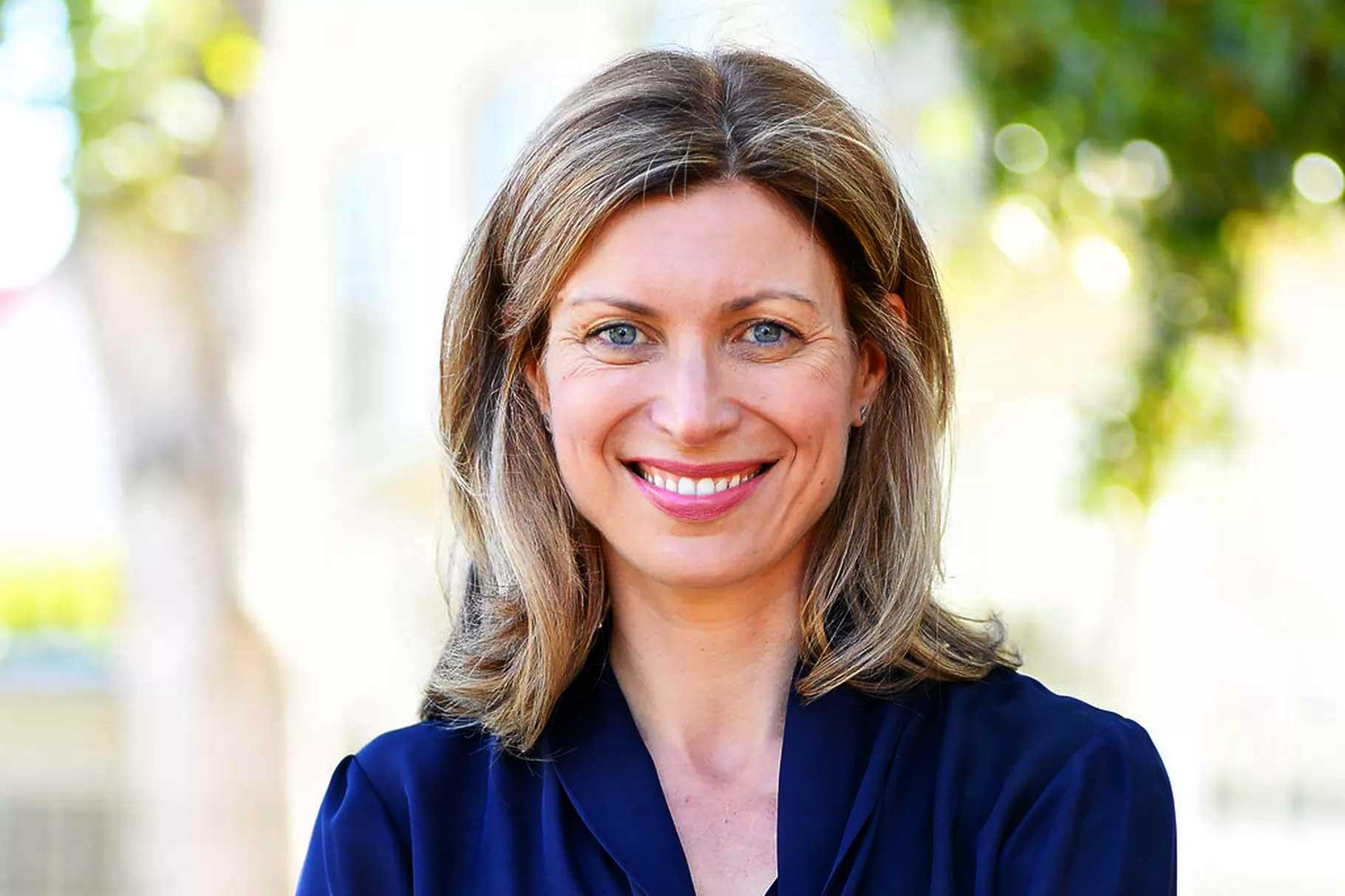 Kathleen Janus