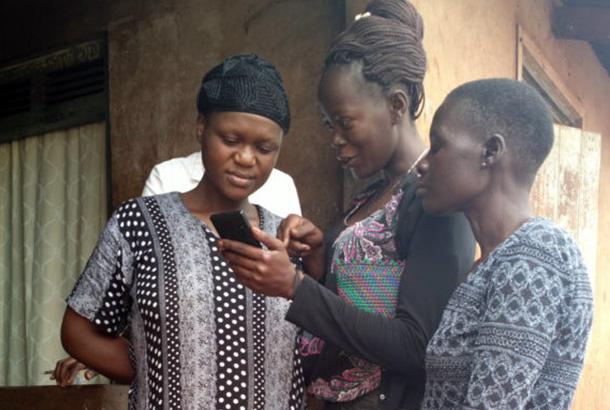 Maternal Health App - Hilmi Quraishi