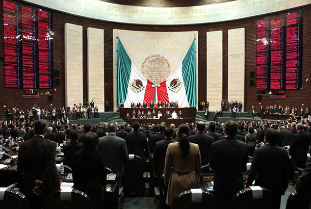 Mexico Congress