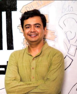 Ghaupal Fellow Headshot