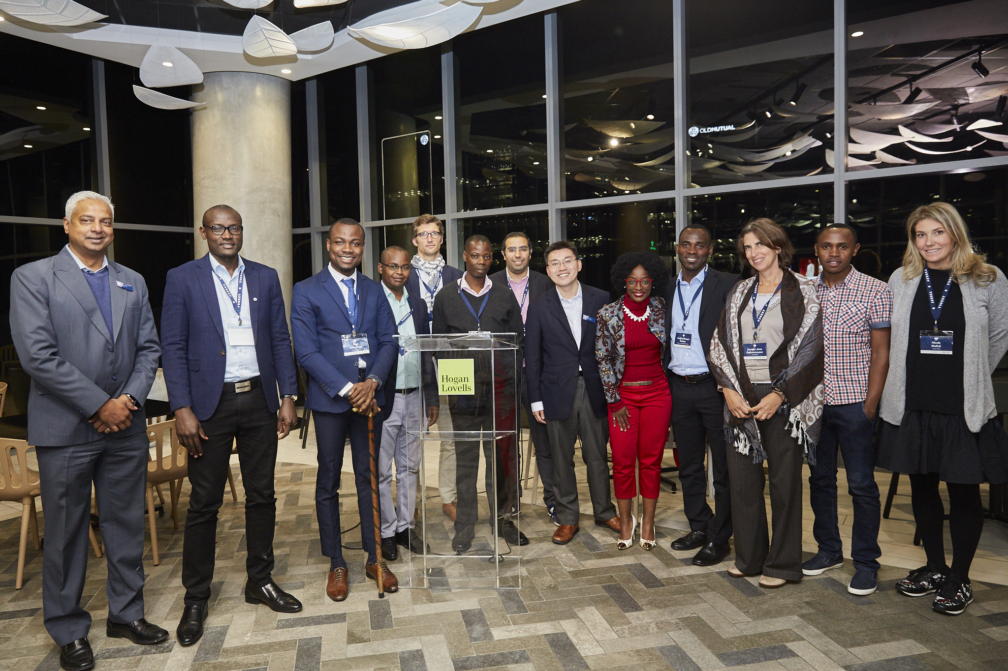 Africa Social Investment Accelerator 1