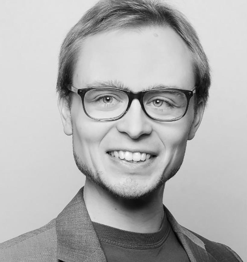 Odin Muehlenbein