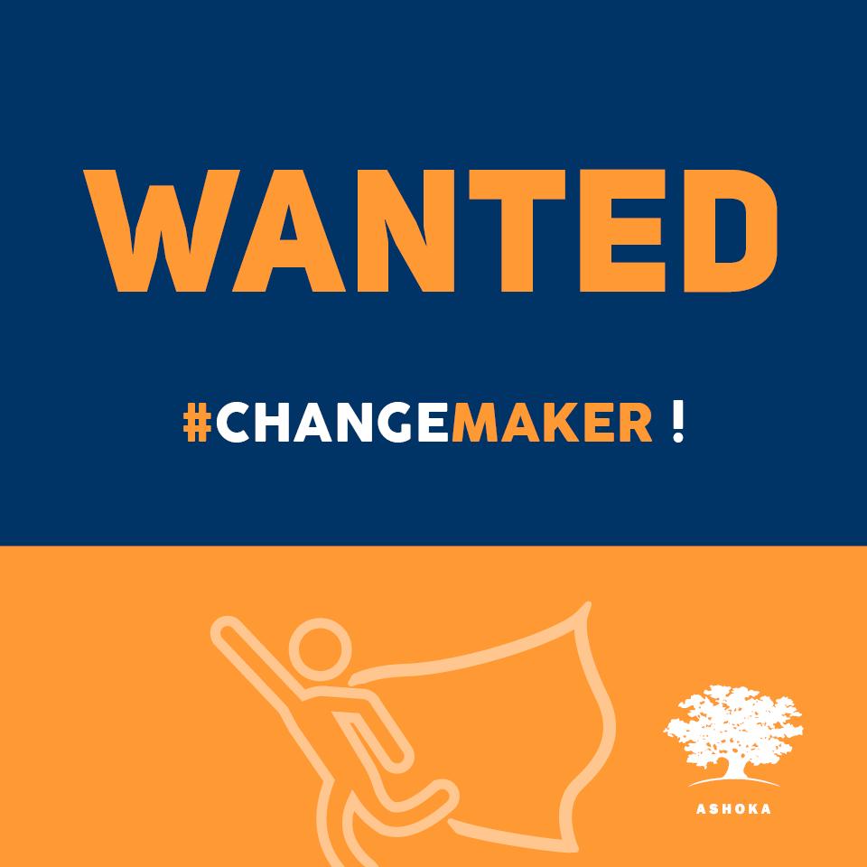 Les entrepreneurs sociaux du réseau Ashoka recrutent