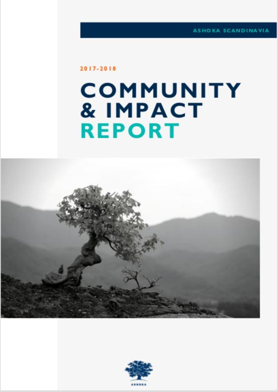scandinavia impact & community report