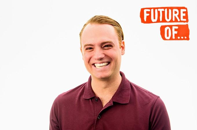 Seth Flaxman