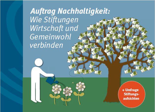 Stiftungreport 2013-14