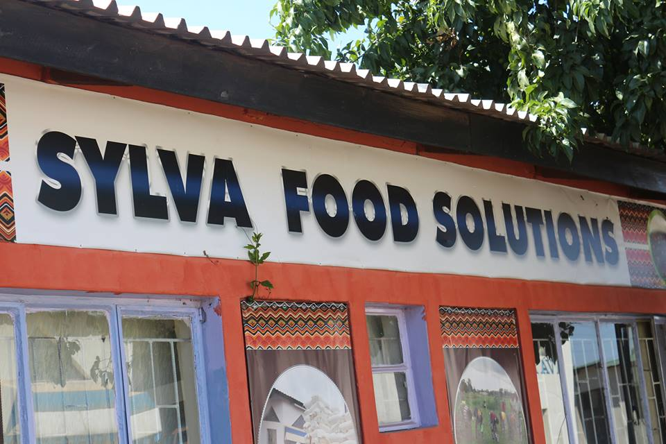 Sylva Food Solutions - Zambia