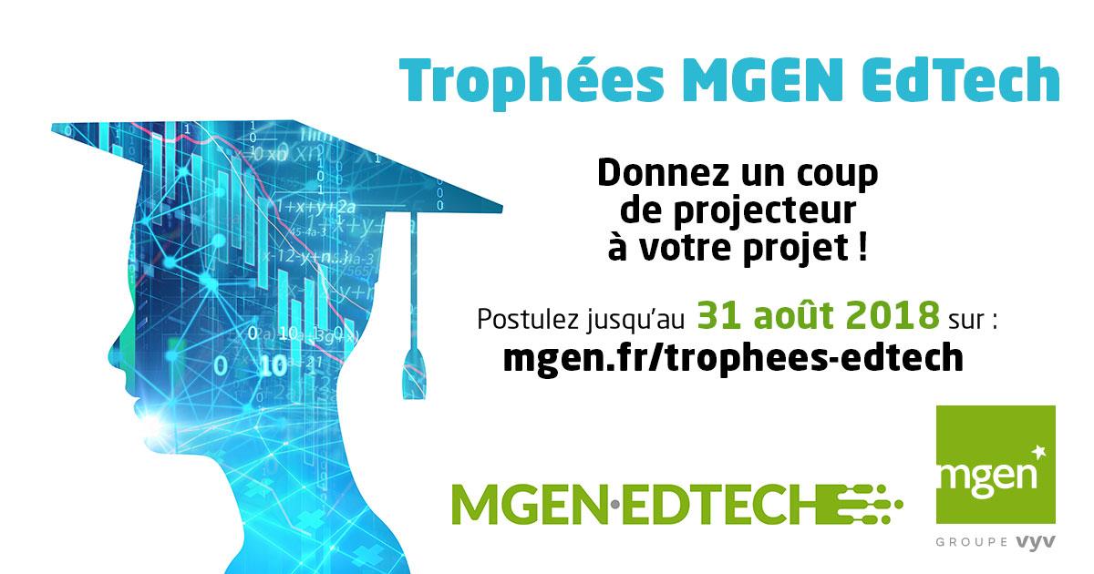 Trophées MGEN