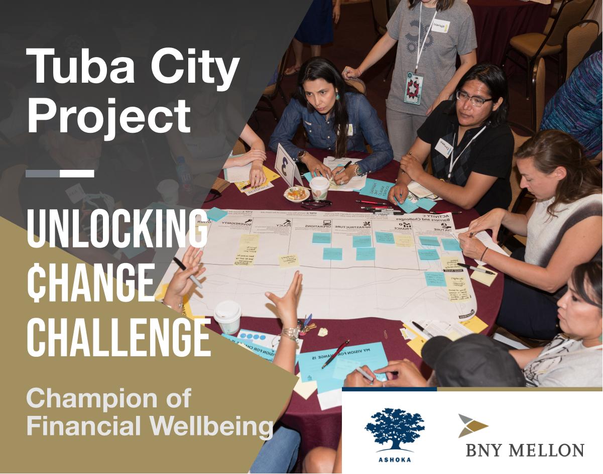 tuba city project