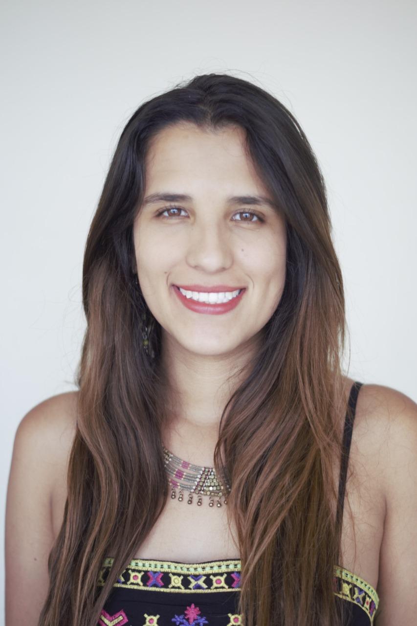 Luisa Barrero
