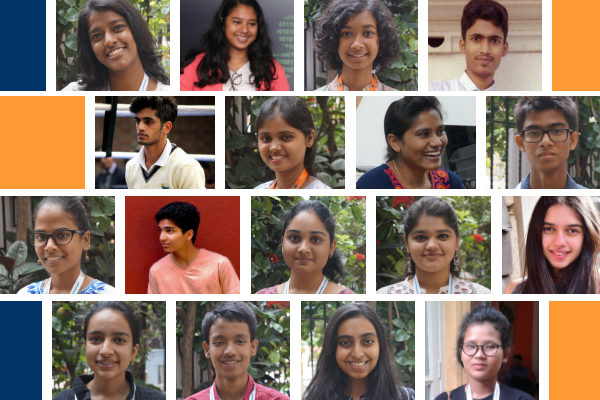 YV India Batch 9 Cover