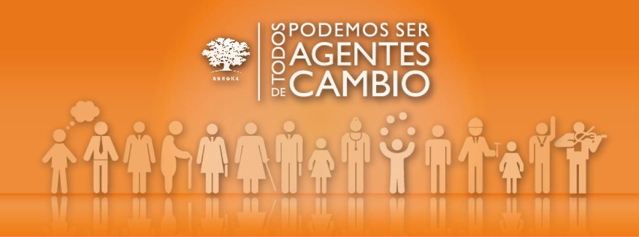 Ashoka Mexico Todos de Podemos Ser Agentes Cambio