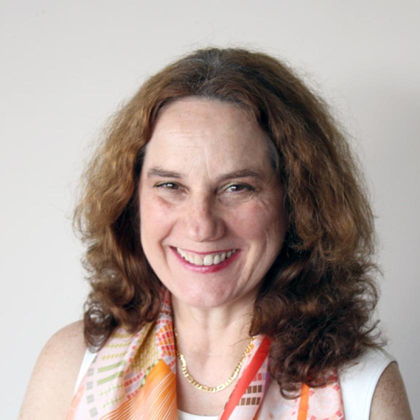 Valeria Budinich