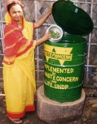 Waste Concern 2